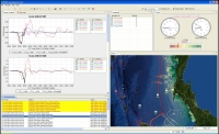 DEWS – Distant Early Warning System for Tsunamis